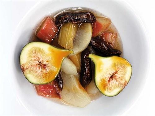 Autumn -fruit -recipe