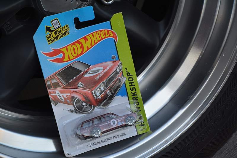 Datsun -1600-wagon -hot -wheels -car
