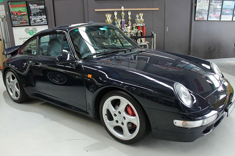 Porsche -993-shannons