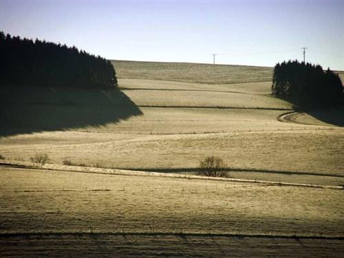 Winter _farm