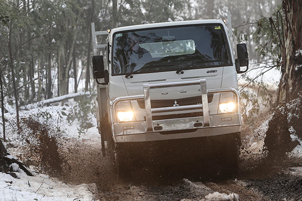 Fuso -Canter -4x 4,-Truck -Review ,-Trade Trucks2