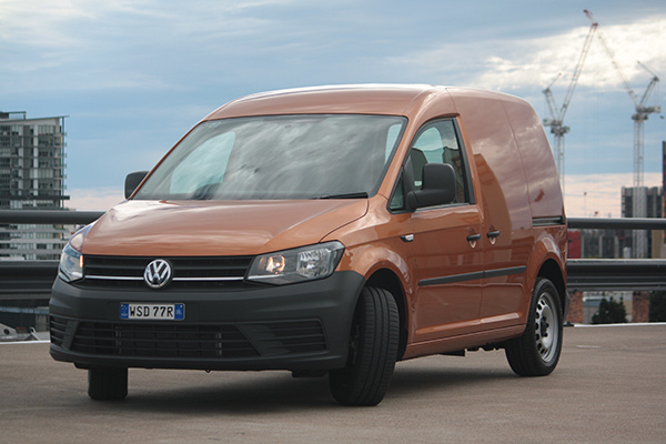 Volkswagen -Caddy ,-Van -Review ,-2016-Update ,-Trade Trucks2
