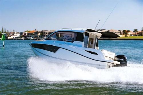 Arvor boat