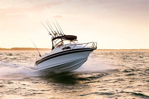 New Haines Signature from Good Times Marine