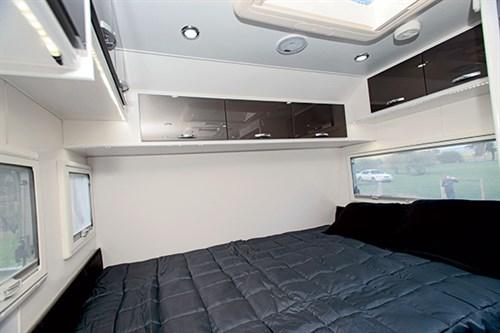 Bushmaster -Ironbark -bedroom