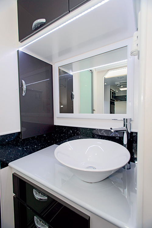 Bushmaster -Ironbark -bathroom