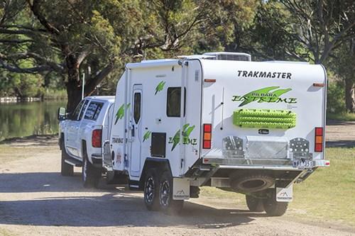 Trakmaster -Pilbara -Extreme -top -five -offroad