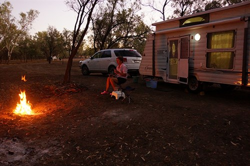 Have -you -experiences -hooligans -when -camping