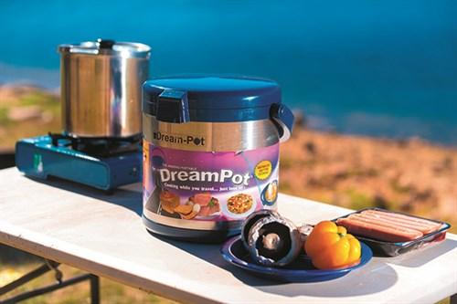 Dream Pot