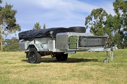 Skamper -Kamper -Ranger -XL-box
