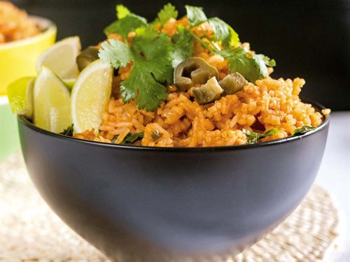 Mexican -rice -recipe