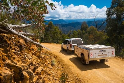 Mountan -Trail -EDX