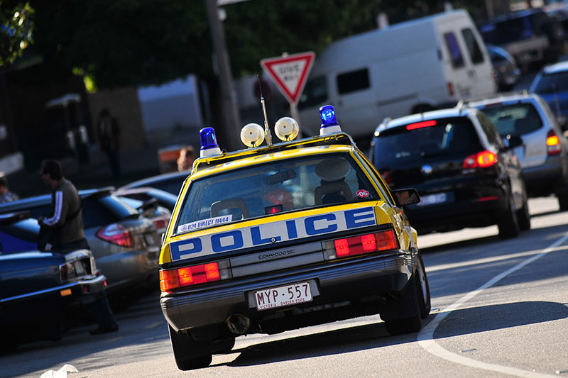 Holden -Commodore -VL-Turbo -onroad -2