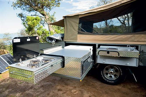 Outback -Campers -Australia -Tanami -5