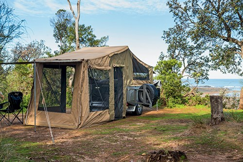 Outback -Campers -Australia -Tanami -7