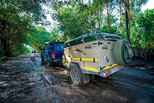 Summit -Campers -K2-12