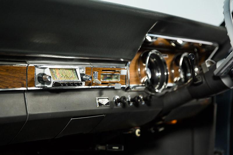 XR-Falcon -dash