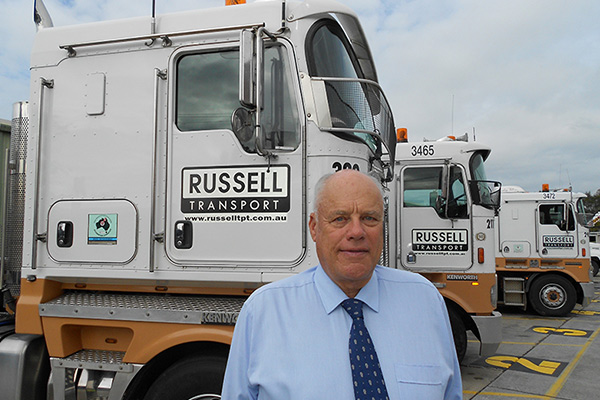 Phill -Russell