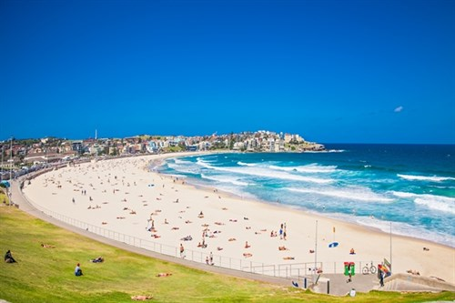 Australias -most -expensive -beaches -Bondi