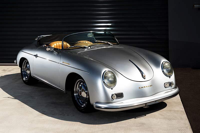 Porsche -356A-Speedster -1