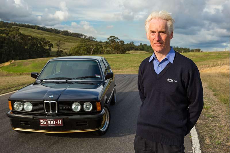 BMW-323i -lawrence -glynn