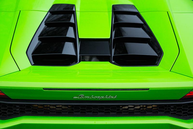 Lamborghini -Huracan -rear -vent