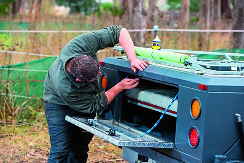 5 Steps To Restoring A Camper Trailer 3