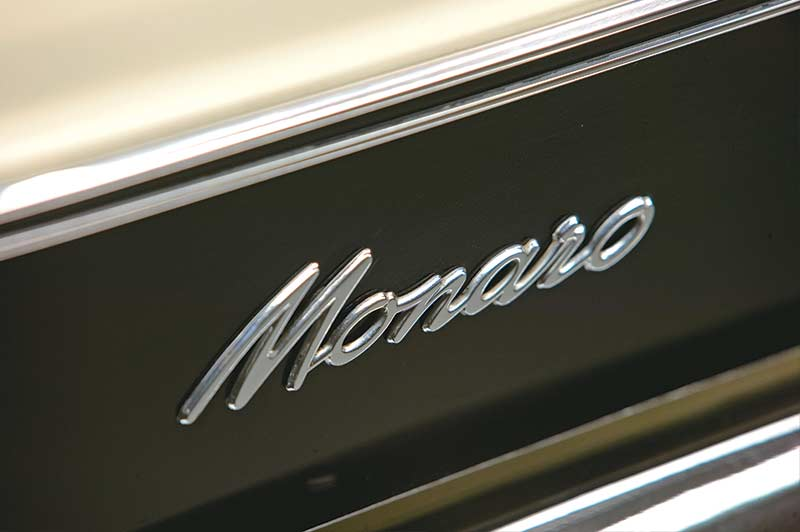 Holden -ht -monaro -350-badge