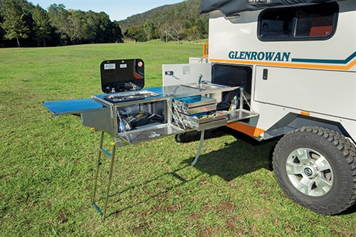 Kelly -Campers -Glenrowan -9
