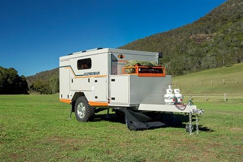 Kelly -Campers -Glenrowan -2