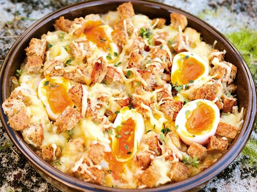 Smoked -Fish -pie