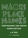 Maori -Place -Names