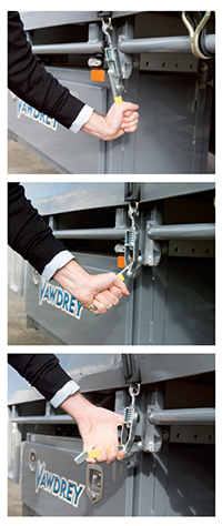 Vawdrey ,-Latch Liner ,-Trailer ,-Launch ,-Trade Trucks3