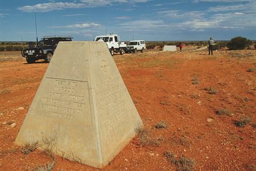 Australias Atomic Bomb Legacy 2