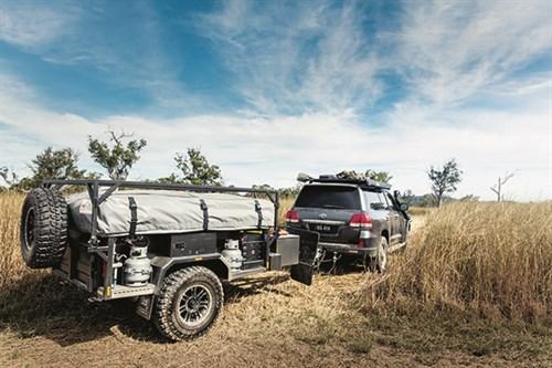 Trackabout Safari Outback Tourer