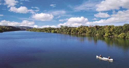 Rivershore Resort - Maroochy River - Kayak