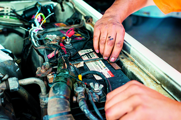 5 Mechanical Checks To Have Before You Hit The Road 3