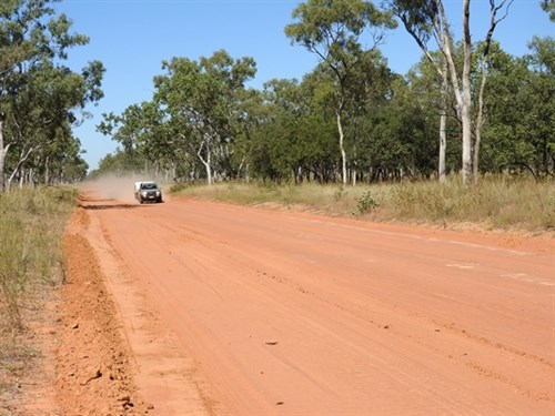 Gibb -River -Road