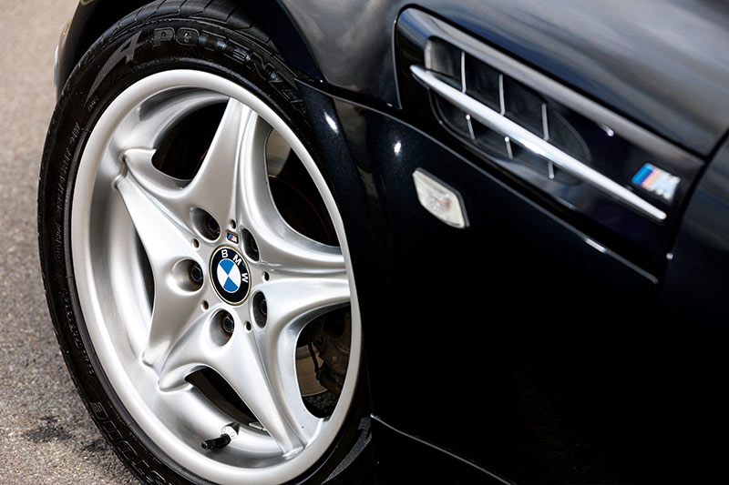 Bmw -z 3-m -coupe -wheel