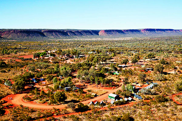 Kings Creek Station NT112905_0222