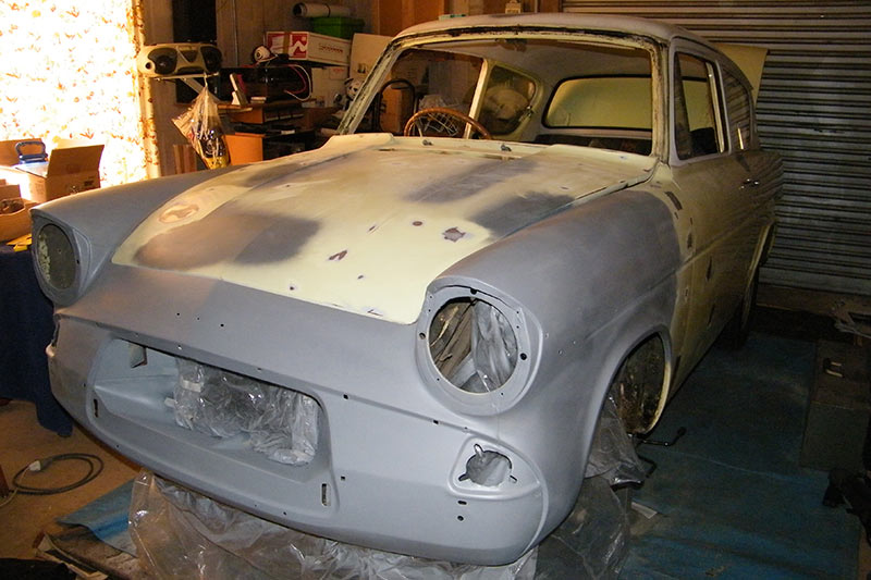Ford -Anglia -resto -before -5