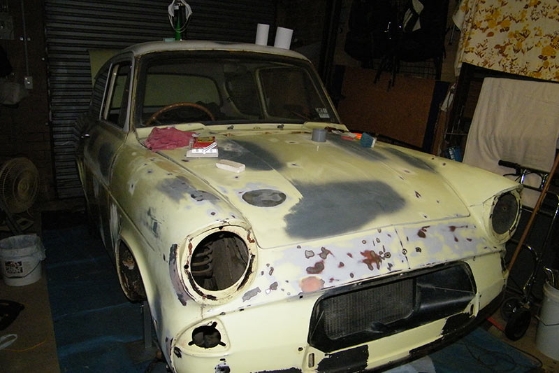 Ford -Anglia -resto -before -4