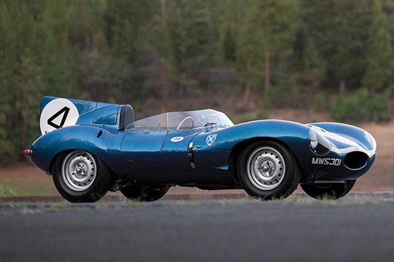 Jaguar -d -type -monterey