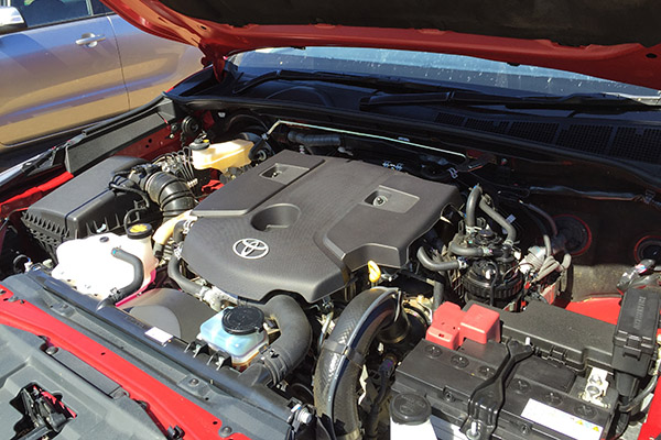 How To Keep Your Fuel System Clean 2