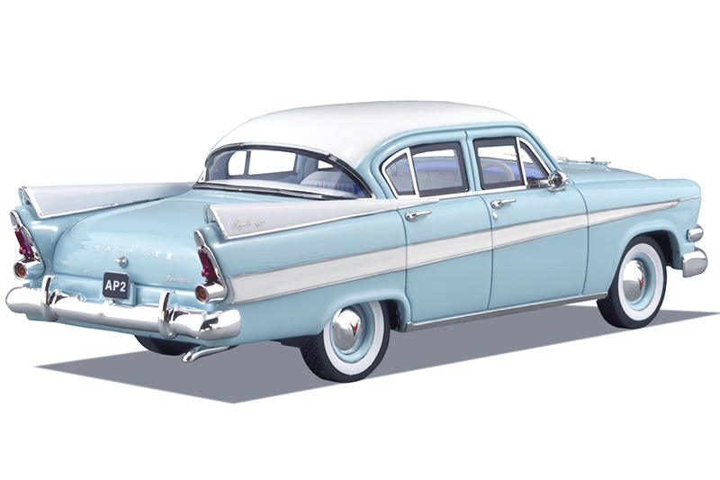 Chrysler -model