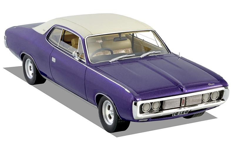 Chrysler -model -2