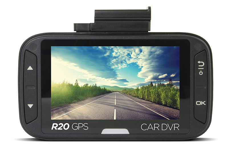 Dash -camera -front