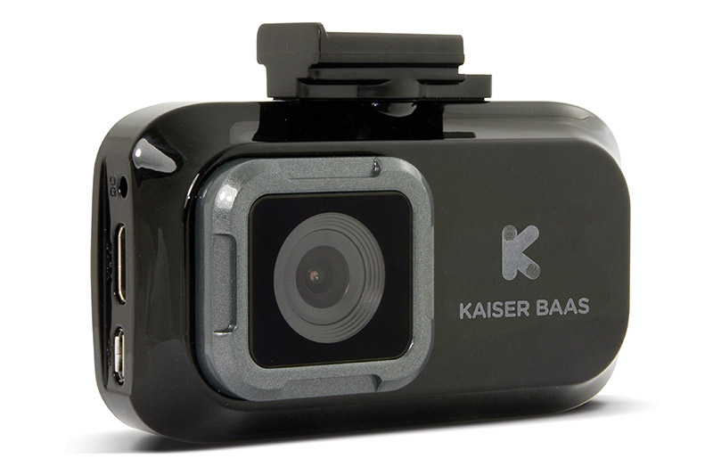 Dash -camera -rear