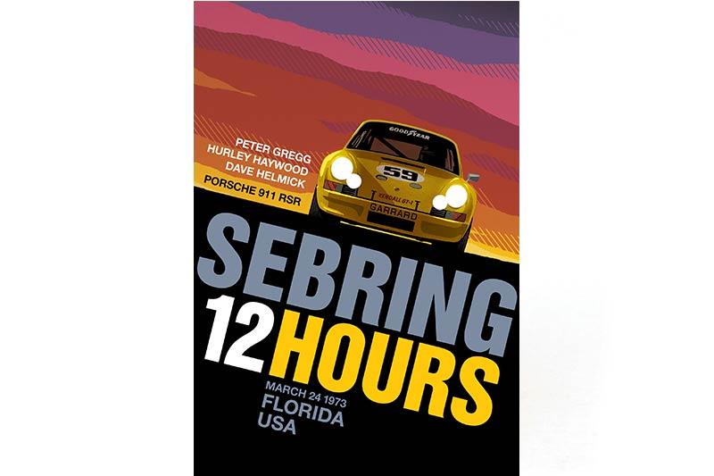 Sebring -12-hours