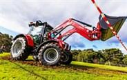Best Tractors 2016